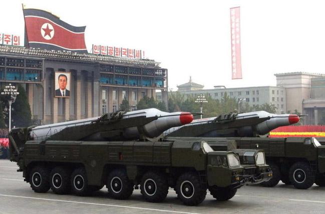 「憲法改正私案 谷山雄二朗」 北の核実験を受け、抑止力としての核武装を考える