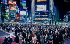 Gaijin Friendly Superpower – GFS must be Japan's goal for 2050. Immigrants welcome!