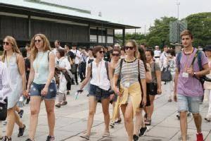 もっともっと外人観光客 & 外人WORKERS Come on! もっともっと面白い Japan GO!