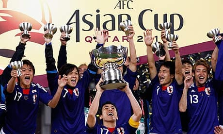 5 reasons why Japan will win the AFC Asian Cup 2019 | Japan Broadcasting.net 【JB】