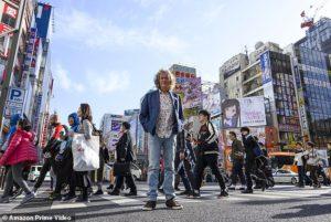 """2020年1月3日スタートの Amazonプライム新番組  """"Our Man in Japan""""は、日本人が知らないジャパーンを暴露スル! 訪日観光客もびっくり【谷山雄二朗】"""