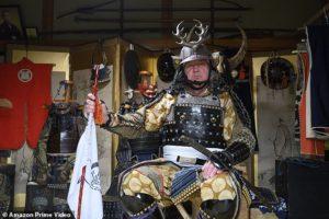 """将軍 ジェームズ・メイ """"Our Man in Japan""""は、なんとニッポンでは「未公開」?! 2020年の公開日はいつ?"""