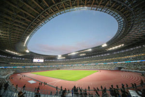 Tokyo 2020 coming in 180 days! But… $12,000 a night?