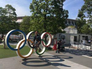 'Remunerative Olympics', the history shall remember! 【Tokyo 2020】  Team Japan Broadcasting.net – JB Editorial