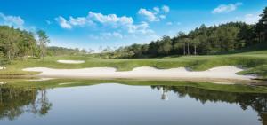 Golf courses in Japan can kill you , easy. 【Samurai Yujiro Taniyama Column】